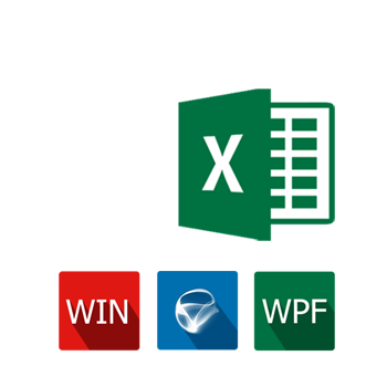 SpreadsheetGear - Microsoft Excel Compatible Spreadsheet Component