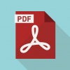 C# で PDF にセキュリティを設定