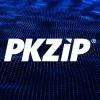 大容量データの圧縮・解凍が可能な PKZIP ファイル