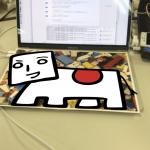 Kudan AR SDK で AR iOS アプリを作ってみよう〜マーカー上に画像を表示