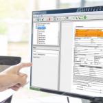 フォーム処理アプリ FormAssist で 「画像のみ PDF」 を読み込む