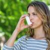 消費者向け健康管理アプリ用の大気質データと花粉データ