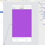 Kudan AR SDK で AR iOS アプリを作ってみよう〜オブジェクトをピンチで拡大縮小する
