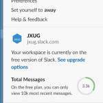 Slack の招待を標準機能だけで自動化させる方法