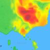 オーストラリア森林火災: BreezoMeter の火災警報アプリで煙害対策