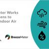 シーメンス  室内エアクオリティー改善に向け、BreezoMeter と提携