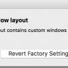 Unity で「Faild to load window layout」が出てプロジェクトを開けない場合の対処方法
