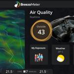 タタ・モーターズと TMETC が BreezoMeter と提携し、車内汚染管理の未来を強化するミッションを実施