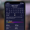 BreezoMeter のハイパーローカルな大気質データが Apple 天気 App で利用可能に!