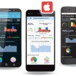 自動的にダークモードをサポートするモバイル アプリの開発