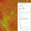BreezoMeter、5メートル間隔で大気質データを提供