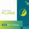 学習プログラム開発をサポートする MadCap Flare 2021 r2 の新機能