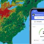 BreezoMeter の高度な花粉予測技術を支えるサイエンス