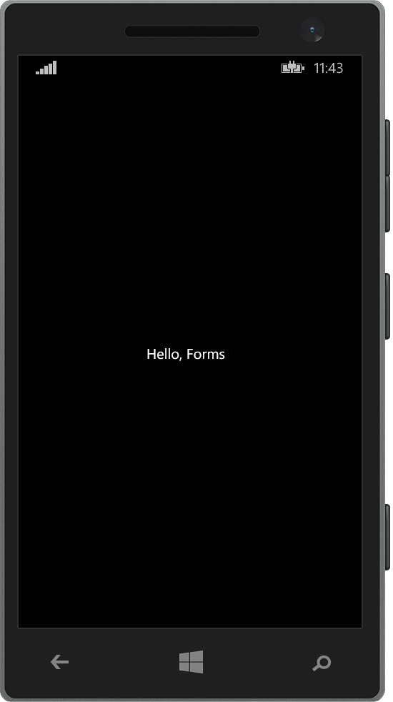 Xamarin Forms 入門ガイド - Xamarin : XLsoft エクセルソフト